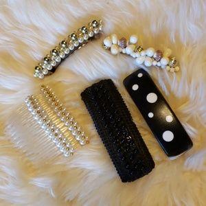 Accessories - Hair Accessories